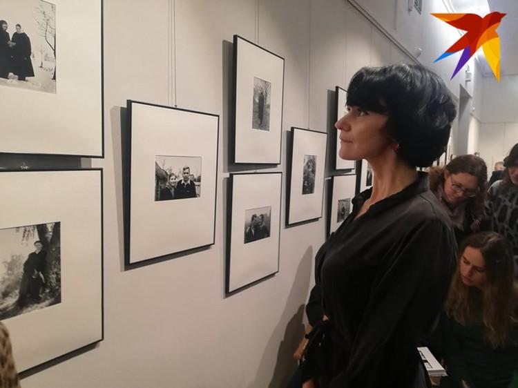 Неожиданно для многих к 100-летнему юбилею в Национальном историческом музее для Ивана Комара организовали фотовыставку.