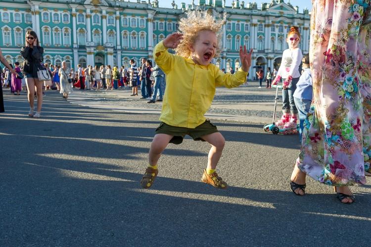Физкультура и спорт – залог демографического подъема? С оговоркой.