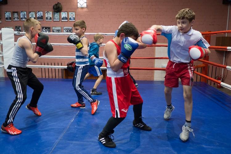 Всерьез боксом занимаются люди, склонные не к вспышкам ярости, а к дисциплине и терпению.