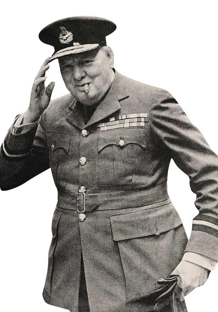 Коварный Черчилль на 22 года отодвинул закат Британской империи.