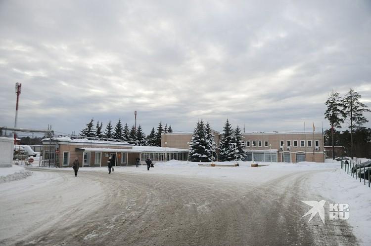 С четверга Среднеуральская птицефабрика может полностью прекратить свою работу.