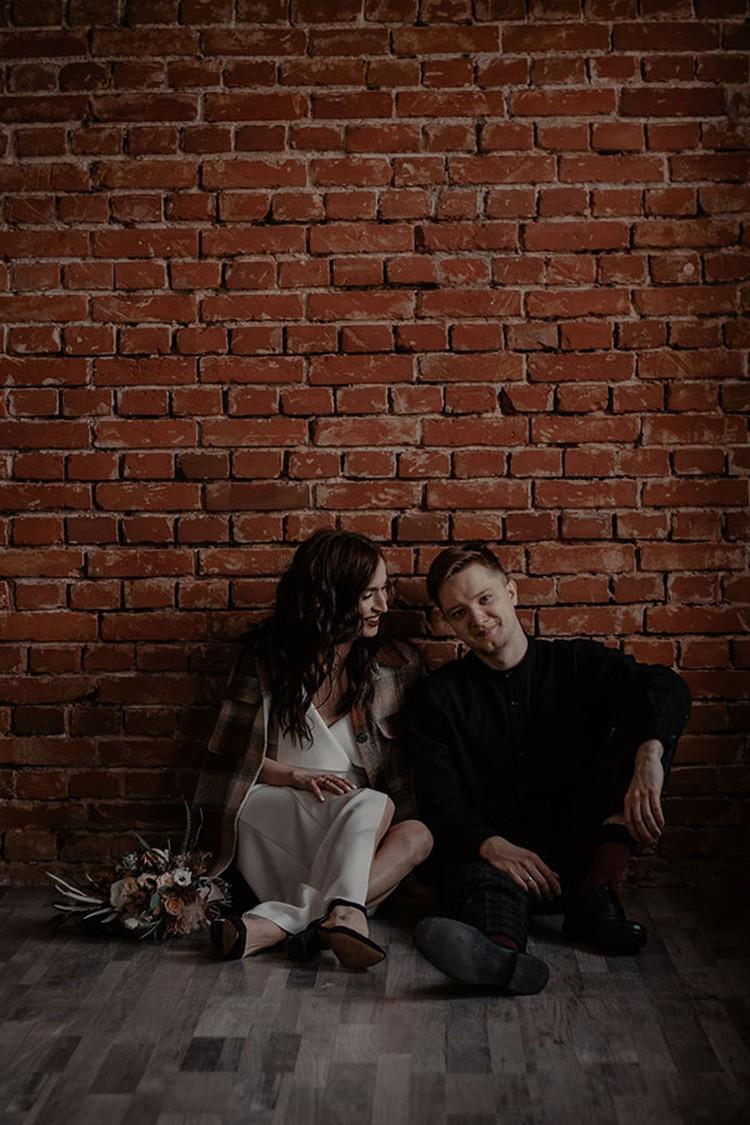 «Наши отношения, в первую очередь, основаны на уважении друг к другу, дружбе и любви». Фото: Анастасия Усанова