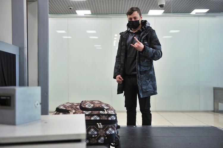 Нахождение в международных аэропортах пока не включается в число факторов риска.