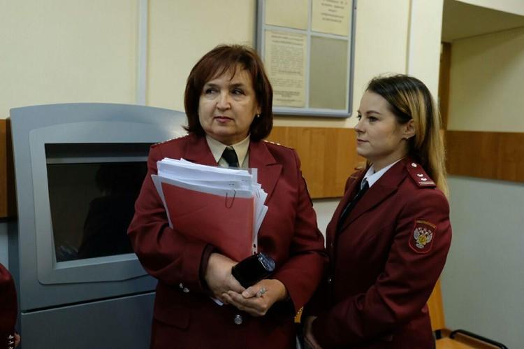 Представитель Роспотребнадзора просили сделать заседание закрытым.