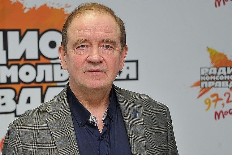 Политик Сергей Станкевич