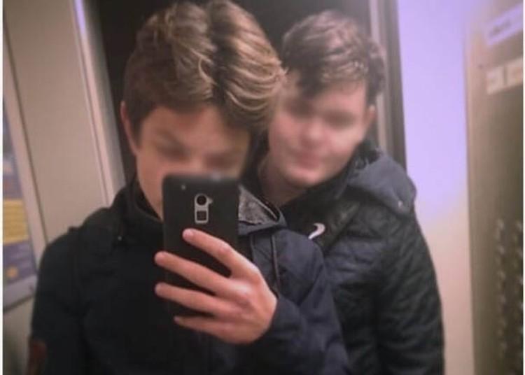 В соцсетях опубликовали фотографии пропавших школьников. Фото: ЧП Сочи.