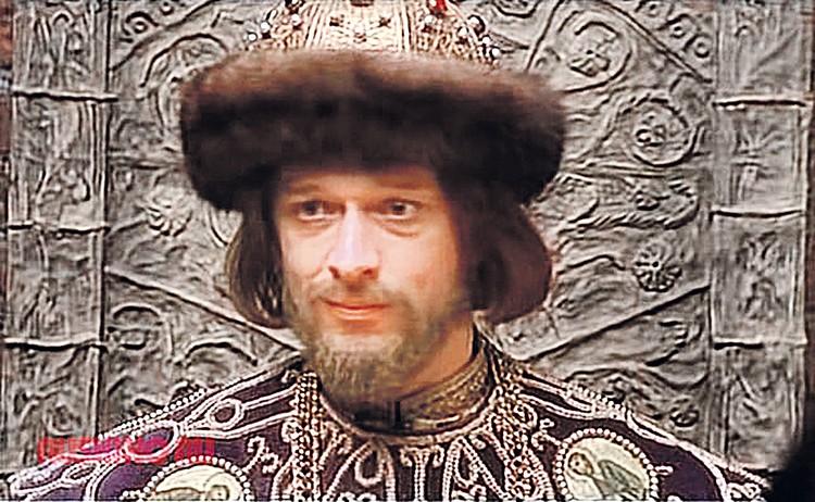 В сериале 2009 года роль государя досталась Александру Демидову. Фото: Кадр из фильма