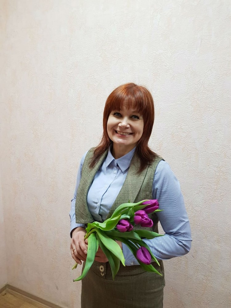 Ирина Михайлова рассказала, что сейчас ее коллеги активно занимаются декоративными культурами.