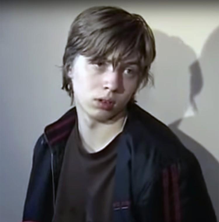 На момент совершения преступления Артему было 17 лет