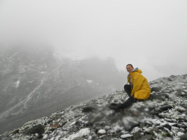 Алтай непредсказуем: здесь за день может трижды смениться погода