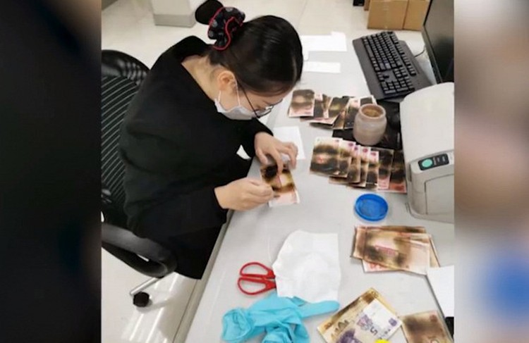 Подобный случай произошел в Китае еще в начале эпидемии коронавируса