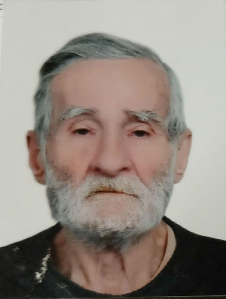 Сейчас мужчине уже дали паспорт и в скором времени он начнет получать пенсию.