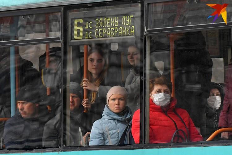 По данным на 3 апреля 2020 года, во всем мире зарегистрировано 959 265 случаев заражения коронавирусом