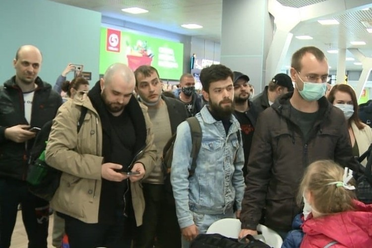 Фото: администрация Краснодара