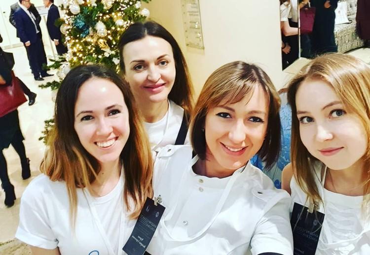 Будущие врачи имеют возможность практиковаться в ведущих клиниках Санкт-Петербурга. Фото: Университет РЕАВИЗ