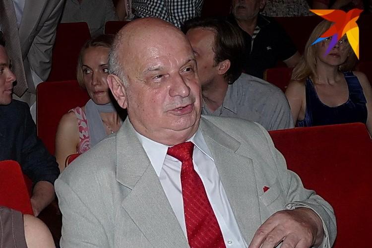 Бронислав Табачников.