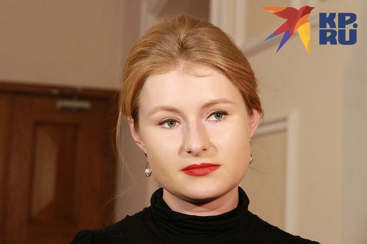 Анна Шукшина