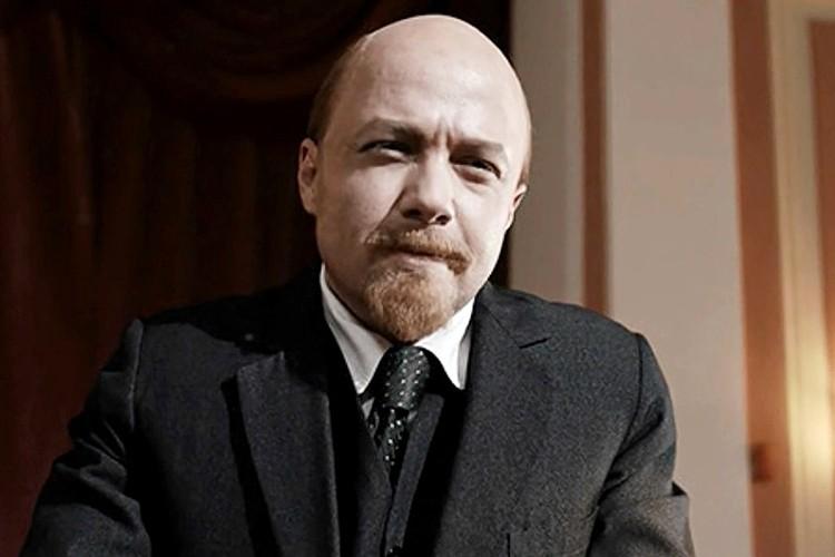 Евгений Стычкин, сыгравший Ильича, признавался в интервью, что не испытывал к своему персонажу даже минимальной симпатии
