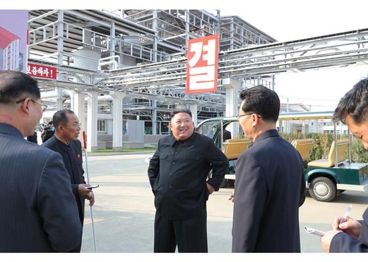 Слухи о тяжёлом состоянии Ким Чен Ына стали появляться в СМИ Японии и США после того, как он пропустил один из главных праздников КНДР - день рождения его деда Ким Ир Сена