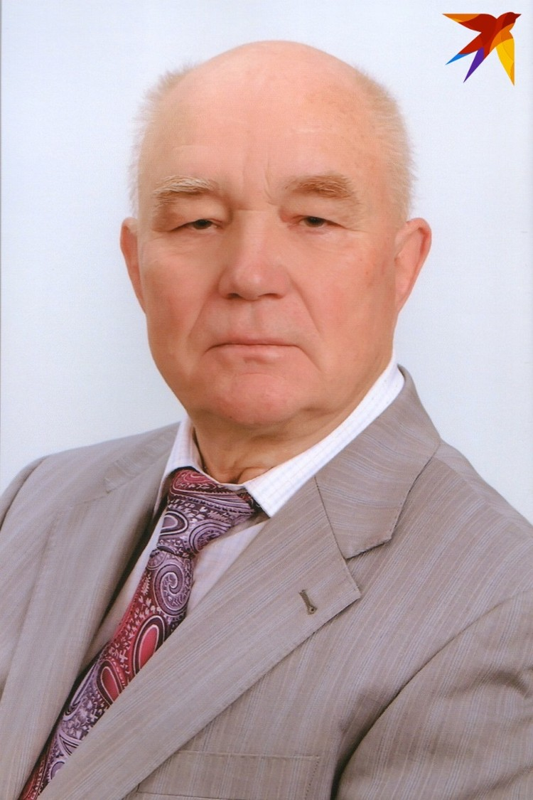 Профессор Дмитрий Кузьмич Новиков много лет изучал аллергические заболевания и считает, что аллергия - фактор риска для развития у человека коронавируса. Фото: архив.