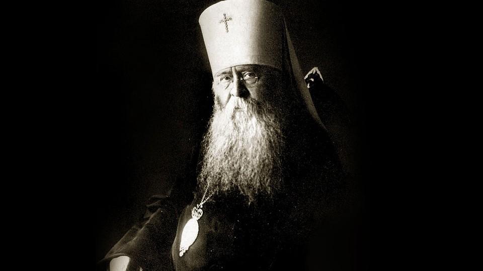 Будущий Патриарх Сергий (Страгородский), сказавший первые слова о Победе. Фото: Личный архив героя публикации