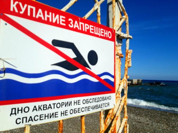 Сроки подготовки пляжей к сезону уже сдвинули на 1 июля