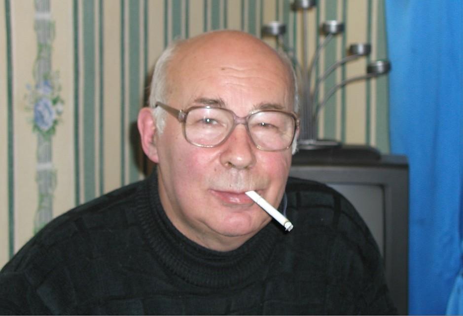 Гончаров Игорь