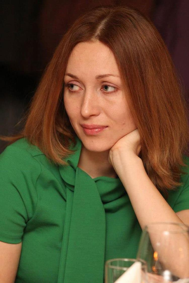 Татьяна Дмитриева. Фото: Фейсбук Татьяны Дмитриевой