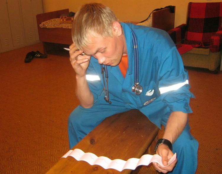 Илья Онянов перенес тяжелейшую операцию и находится в коме. Фото: соцсети.