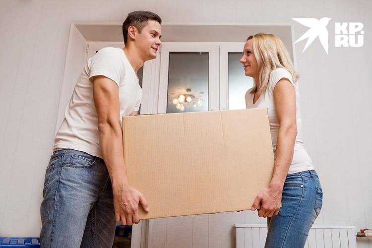 Что касается семей, то при банкротстве одного из них имущество должно быть реализовано, а половина его стоимости пущено на покрытие долгов