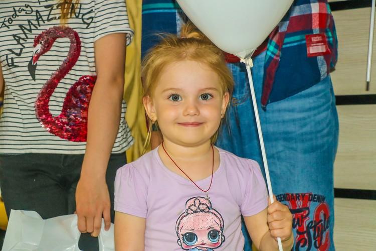 Задача программы «Дети» – обеспечить маленьким жителям Врангеля комфортное и безопасное детство