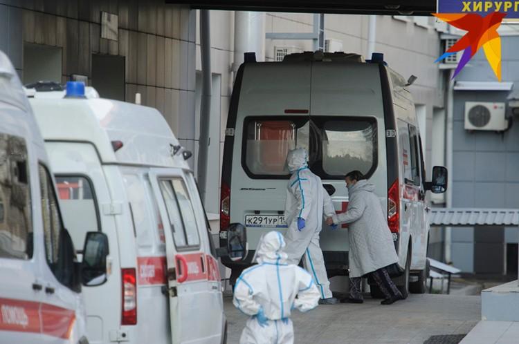 О том, что в городе над Бугом «напряженная эпидемиологическая ситуация», 3 июня сообщил Брестский зональный центр гигиены и эпидемиологии.