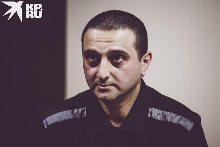 Фахрудин Тахмезов мог стать юристом, нотариусом, судьей, но пошел по другой дорожке - в лес к боевикам.