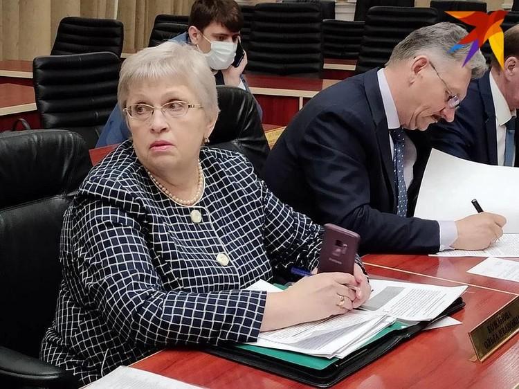Ольга Кожанова заявила, что Саратовская область не готова ко второму этапу снятия ограничений