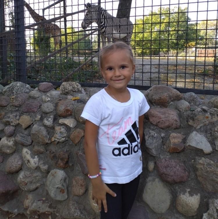 Дарья - абсолютный лидер голосования не только в своей возрастной категории, но и в конкурсе в целом.