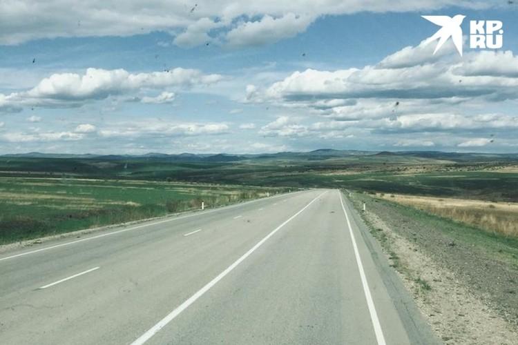За время путешествия петербуржец проехал почти 7 000 километров. Фото: предоставлено героем публикации