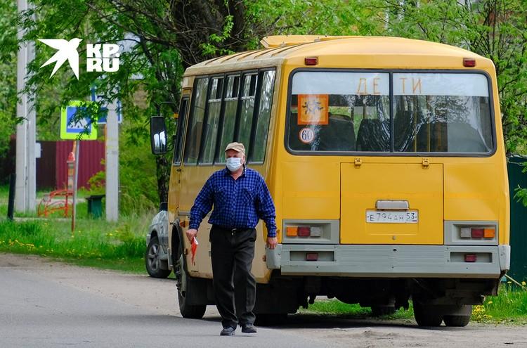 В Боровичах так ругали Следственный комитет, что глава СК Бастрыкин прислал в мятежный город следователя из Центрального аппарата.