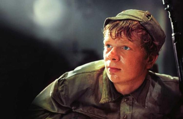 Николай Годовиков получил первый срок за тунеядство. Фото: Кадр из фильма.