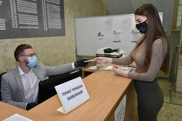По данным Избирательной комиссии Свердловской области, в регионе подано более 34 тысяч заявлений о голосовании по месту нахождения. Фото: Избирательная комиссия Свердловской области