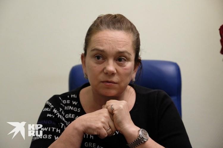 Ирина Бузова не спрашивает у дочери о доходах