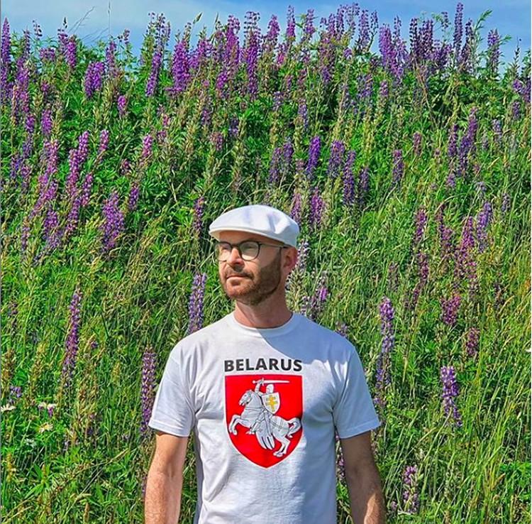 Ведущий и путешественник Дмитрий Врангель долгие годы снимал для ОНТ видео о путешествиях «Приключения капитана Врангеля». Фото: Инстаграм.