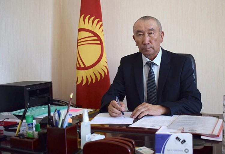 Алдаярбек Тойгоналиев уверяет, что работа Фонда развития Иссык-Кульской области не приостанавливалась ни на один день.