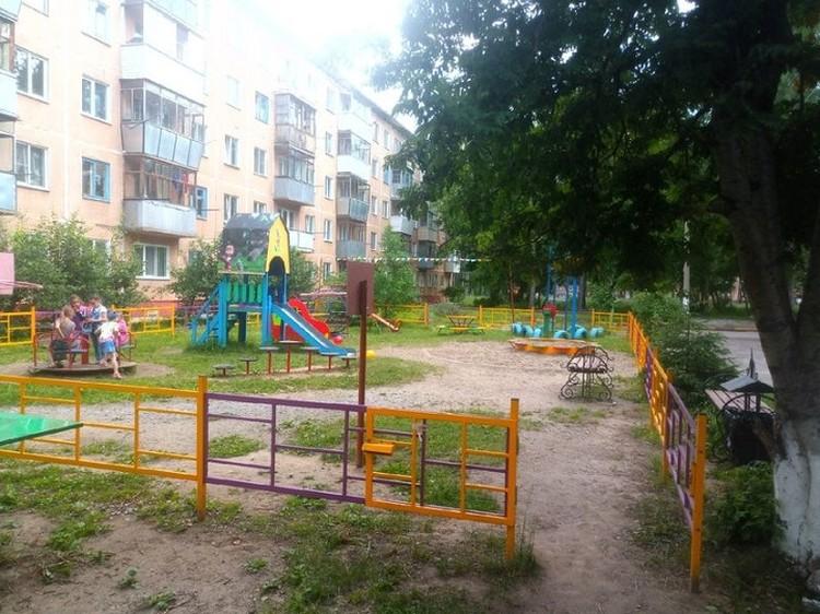 Вот что сделали жители за несколько лет. Фото: предоставлено Оксаной Минаковой