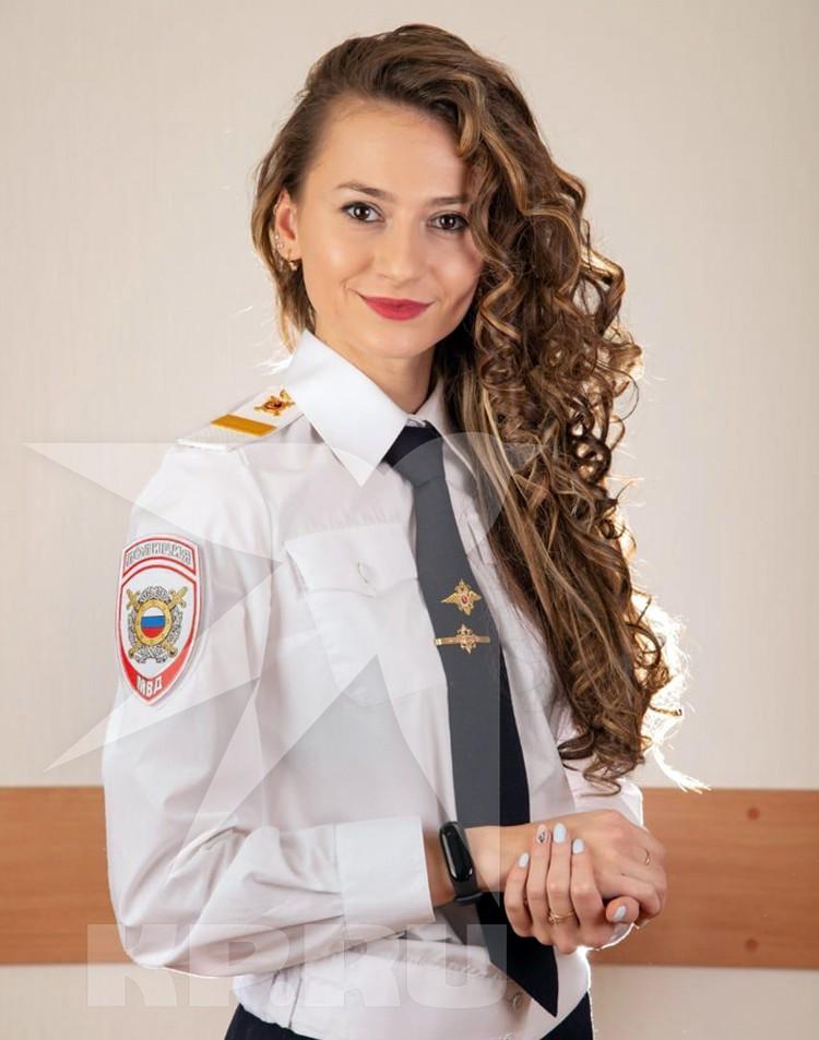 Спецкор «КП» Александр Бойко позвонил Ирине