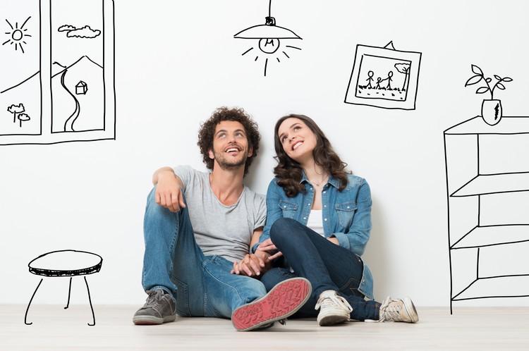 Оптимисты предполагают, что к концу года обычная ипотека на новостройки вполне может подешеветь до уровня льготной программы.