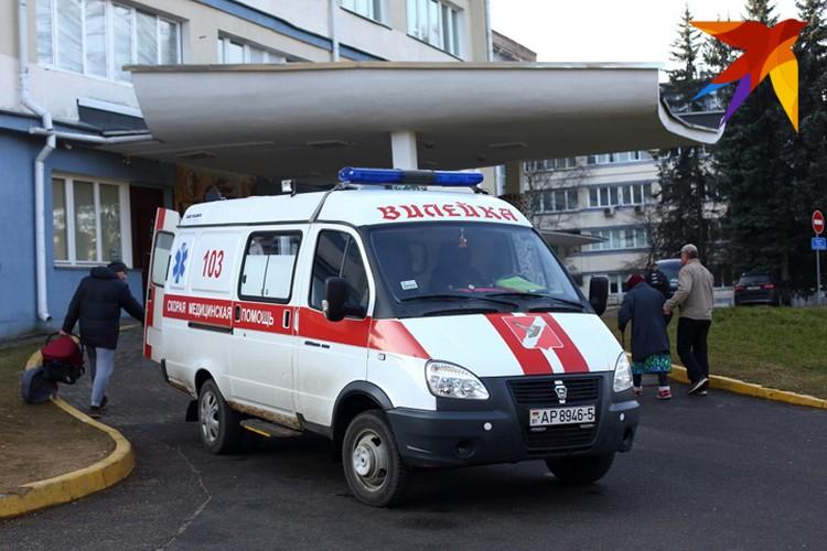 Пациентов, которых готовят к операции, и беременных перед госпитализацией проверять на коронавирус теперь будут обязательно.