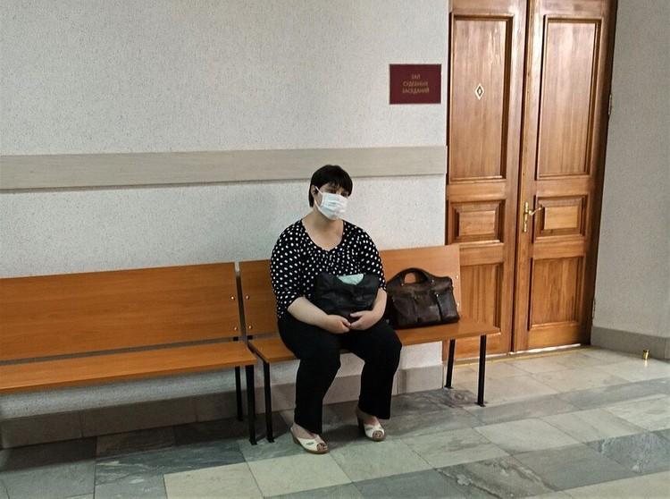 Наталья говорит: они испугались наказания, поэтому решили никому ничего не говорить