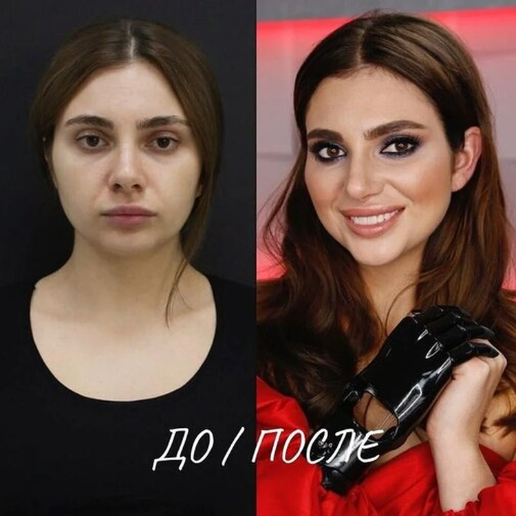 Юлия, 24 года. Фото: ТНТ