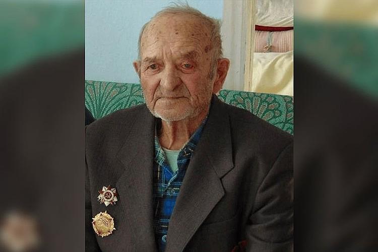 Несмотря на почтенный возраст, Иван Несмеянов обладал хорошей памятью и чувством юмора