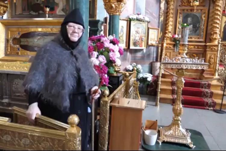 Монахиня Дивеевского монастыря рассказала о том, как ее лечили от коронавируса. Фото: ПОМЦ ФМБА России